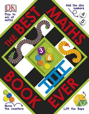 Picture of Best Maths Book Ever