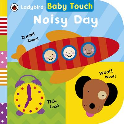 Picture of Baby Touch: Noisy Day