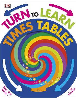 Picture of Turn to Learn Times Tables