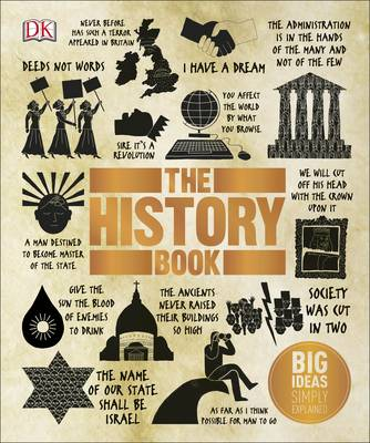 Picture of The History Book