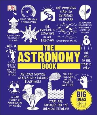 Picture of The Astronomy Book