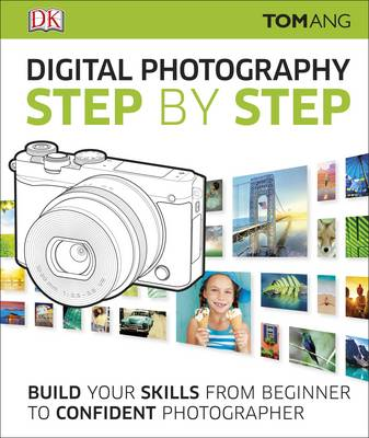 Picture of Digital Photography Step by Step