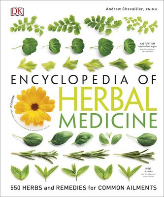Picture of Encyclopedia of Herbal Medicine