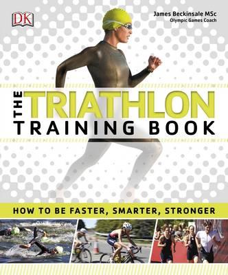 Picture of The Triathlon Training Book