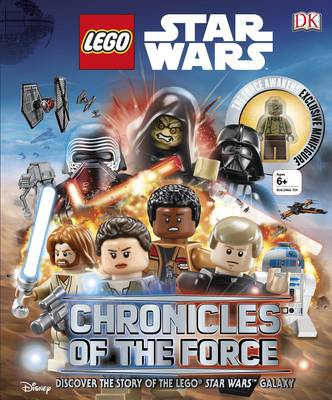 Picture of LEGO Star Wars Chronicles of the Force