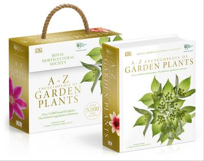 Picture of RHS A-Z Encyclopedia of Garden Plants