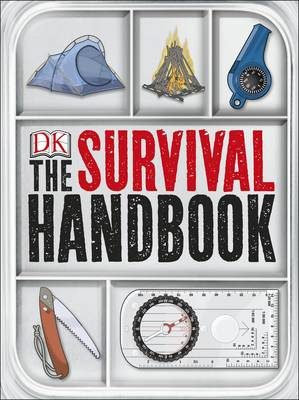 Picture of The Survival Handbook