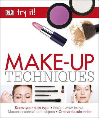 Picture of Try it! Make-Up Techniques