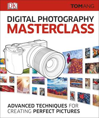 Picture of Digital Photography Masterclass: Advanced Techniques for Creating Perfect Pictures