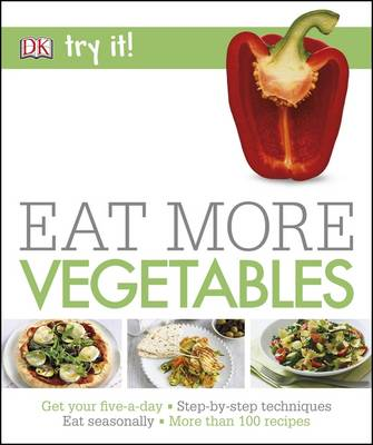 Picture of Try it! Eat More Vegetables