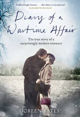 Picture of Diary of a Wartime Affair: The True Story of a Surprisingly Modern Romance