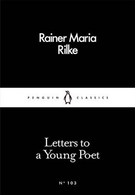 Picture of Letters to a Young Poet