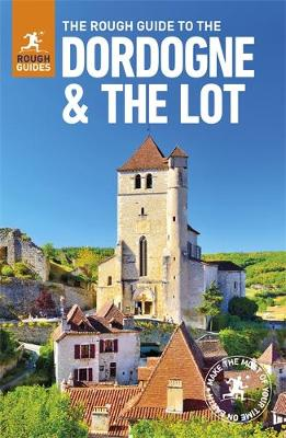 Picture of The Rough Guide to the Dordogne & the Lot