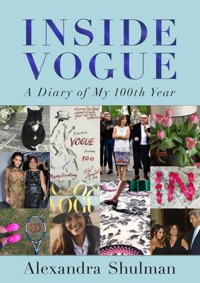 Picture of Inside Vogue: A Diary of My 100th Year