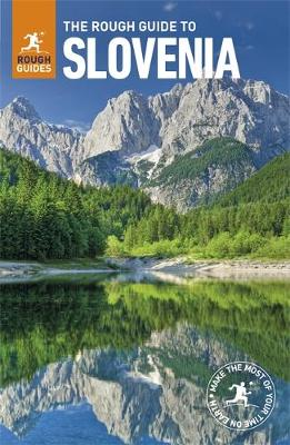 Picture of The Rough Guide to Slovenia
