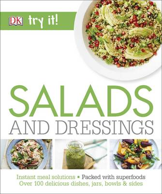 Picture of Salads and Dressings