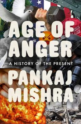 Picture of Age of Anger: A History of the Present