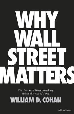 Picture of Why Wall Street Matters