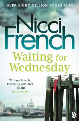 Picture of Waiting for Wednesday: A Frieda Klein Novel