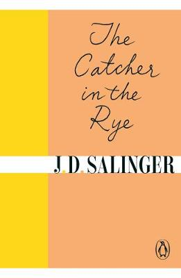 Picture of The Catcher in the Rye