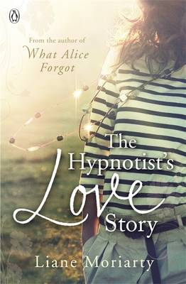 Picture of The Hypnotist's Love Story