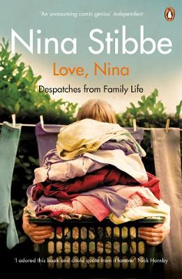Picture of Love, Nina: Despatches from Family Life