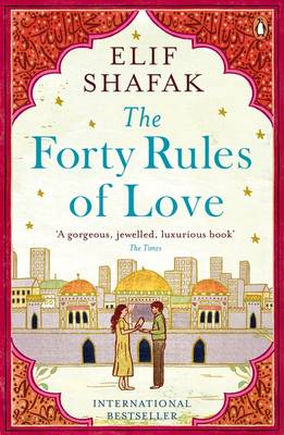 Picture of The Forty Rules of Love