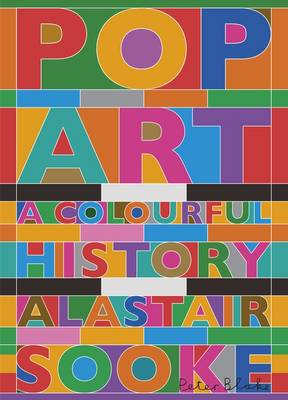 Picture of Pop Art: A Colourful History