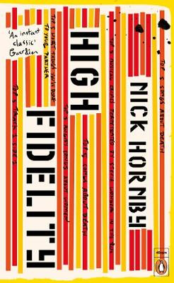 Picture of High Fidelity