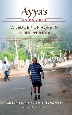 Picture of Ayya's Accounts: A Ledger of Hope in Modern India