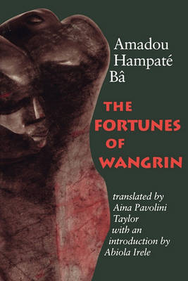 Picture of The Fortunes of Wangrin: The Life and Times of an African Confidence Man