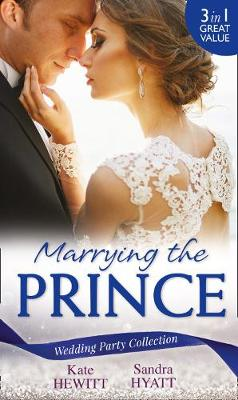 Picture of Here Comes the Groom: the Bridegroom's Vow (White Weddings, Book 8) / the Billionaire Bridegroom (Passion, Book 25) / A Groom Worth Waiting for (White Weddings, Book 8)