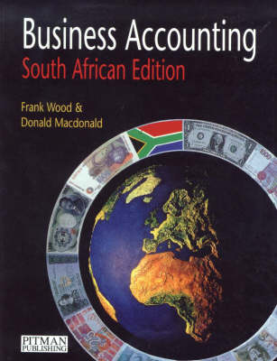 Picture of Business Accounting: South African Edition