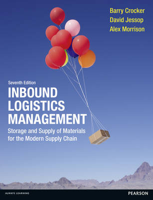 Picture of Inbound Logistics Management: Storage and Supply of Materials for the Modern Supply Chain