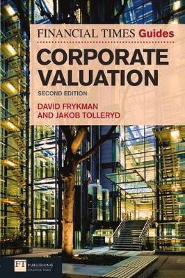 Picture of The Financial Times Guide to Corporate Valuation