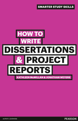 books on how to write dissertations Theses and dissertations top 10  if you are using secondary sources when writing your dissertation methodology, or books containing data  how to write a stand.