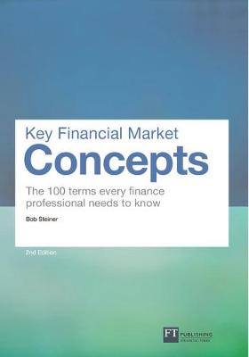 Picture of Key Financial Market Concepts: The 100 Terms Every Finance Professional Needs to Know