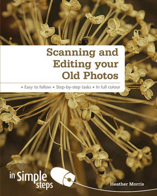 Picture of Scanning & Editing Your Old Photos in Simple Steps