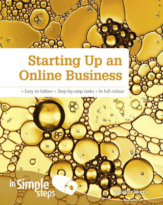 Picture of Starting Up an Online Business in Simple Steps