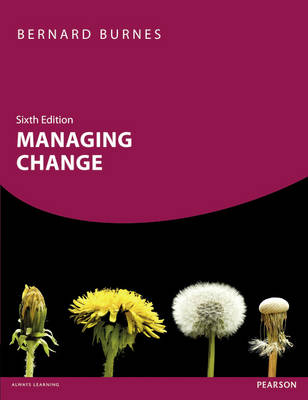 Picture of Managing Change