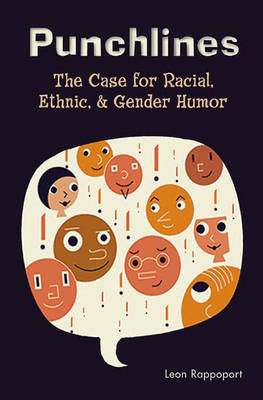 Picture of Punchlines: The Case for Racial, Ethnic, and Gender Humor