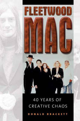 Picture of Fleetwood Mac: 40 Years of Creative Chaos