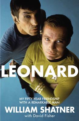 Picture of Leonard: My Fifty-Year Friendship with A Remarkable Man