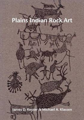 Picture of Plains Indian Rock Art
