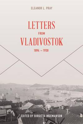 Picture of Letters from Vladivostock, 1894-1930