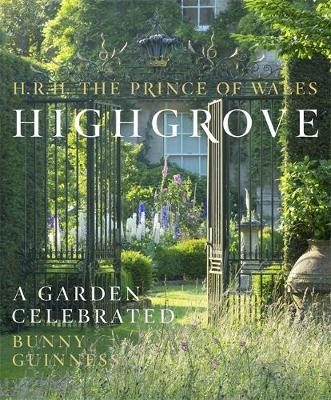 Picture of Highgrove: A Garden Celebrated