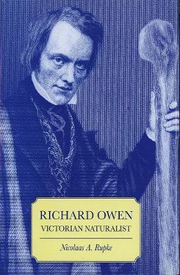 Picture of Richard Owen: Victorian Naturalist