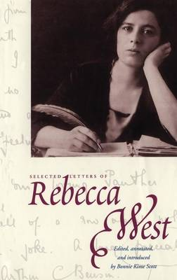 Picture of The Selected Letters of Rebecca West