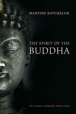 Picture of The Spirit of the Buddha