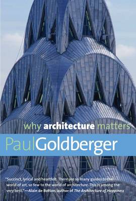 Picture of Why Architecture Matters